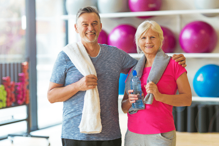 How Physical Exercise Prevents Dementia