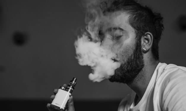 The Connection Between Mental Health and Vaping