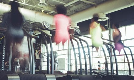 Seven Fitness Tips for Busy Moms