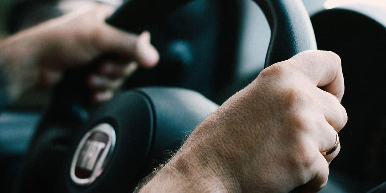 How to Reduce Anxiety Before Your Driving Test